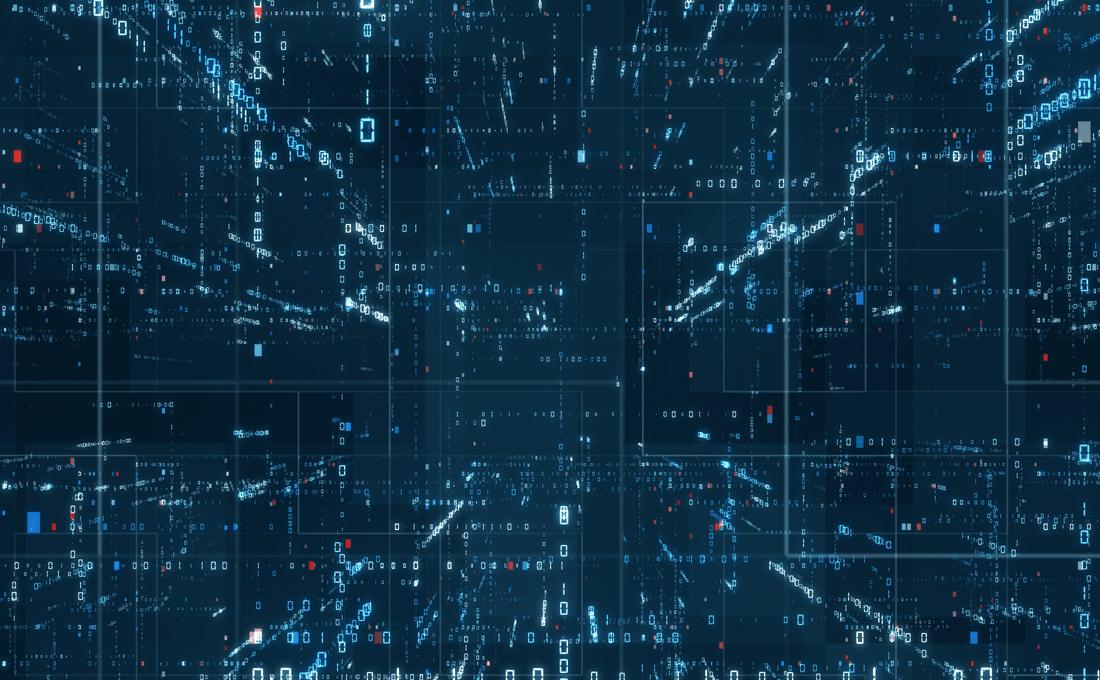 大量のデータが必要