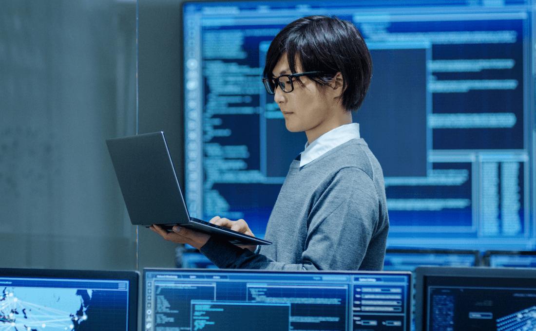 AIに学習させるデータを準備する