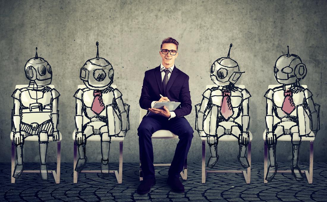 AIに「奪われる仕事」「奪われない仕事」
