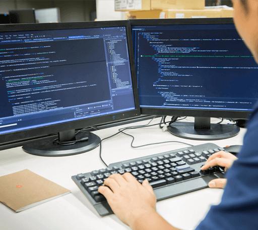 アクセス解析の経験をもとにデータ分析基盤エンジニアとして案件に参画。エンジニア起業とSESの理想的な関係とは