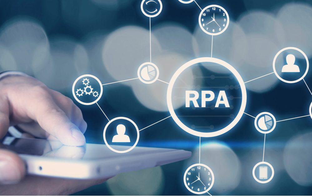 RPAコンサルタントの求人案件