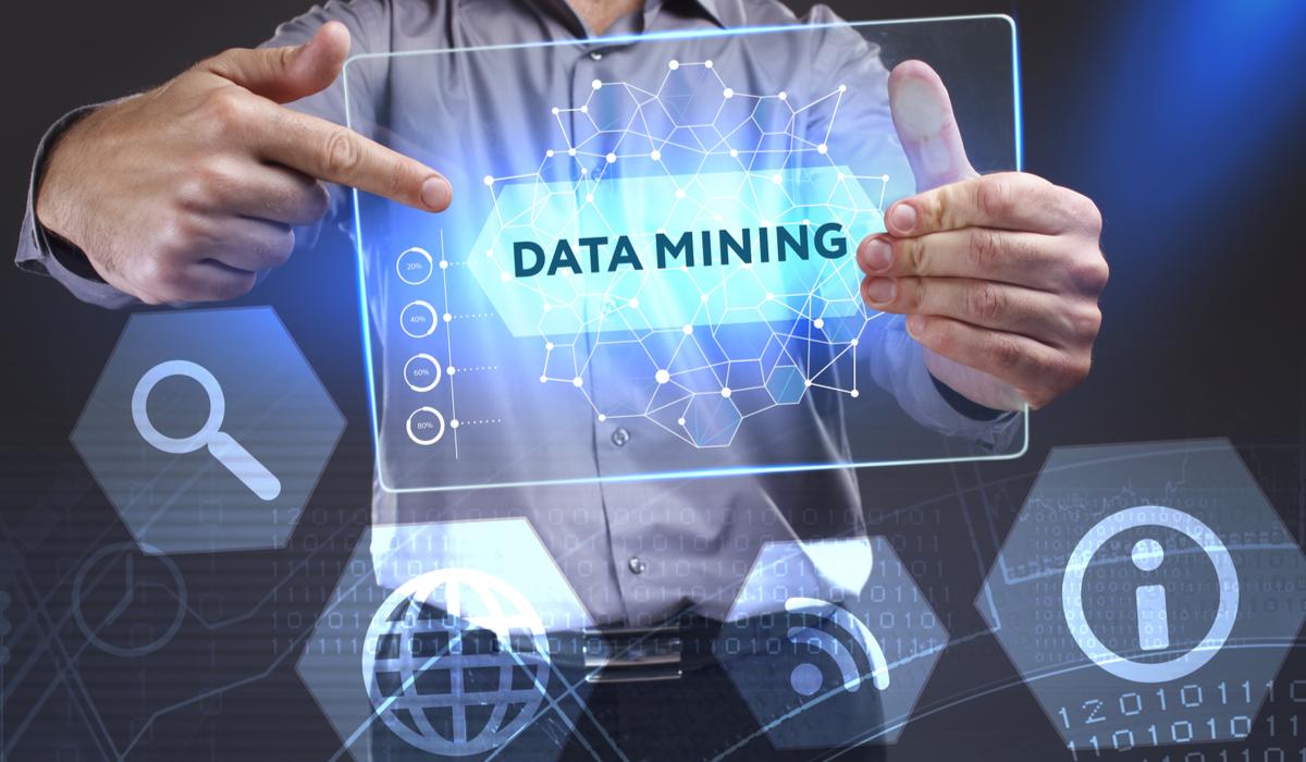 データマイニングエンジニアの求人案件