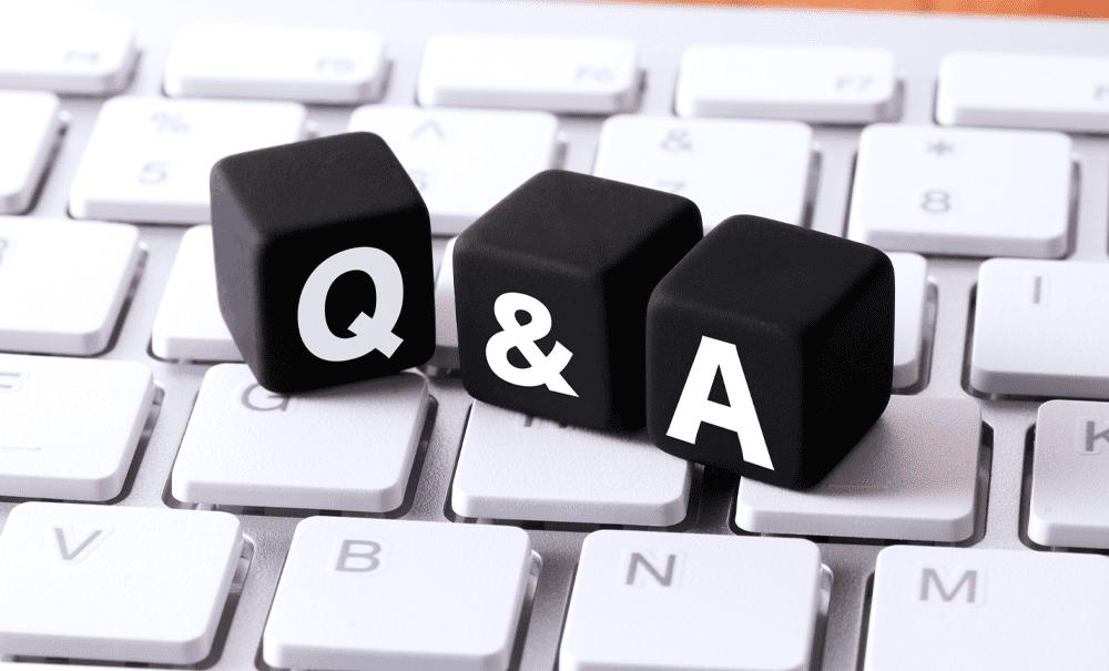フリーランス Q&A